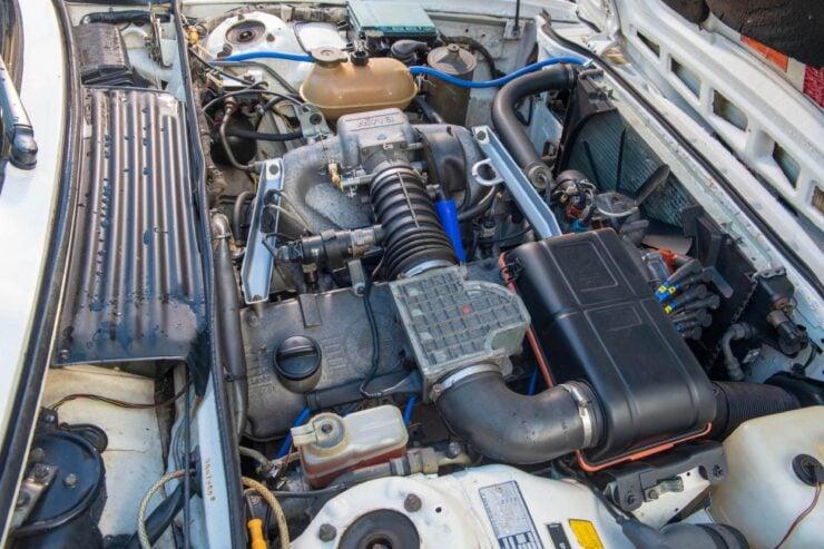 BMW 635CSi Koenig 9