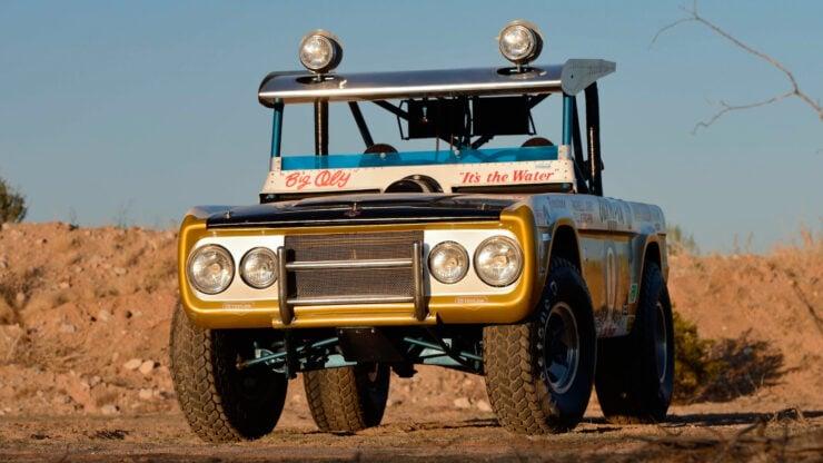 Big Oly Ford Bronco 1