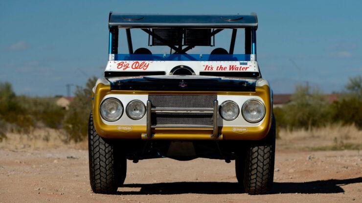 Big Oly Ford Bronco 12