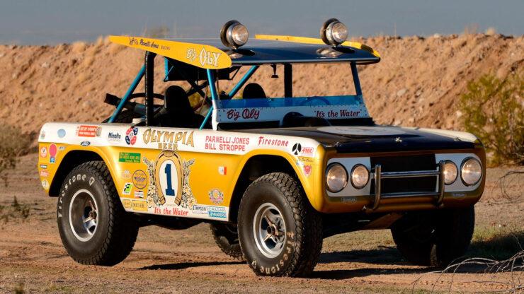 Big Oly Ford Bronco 15