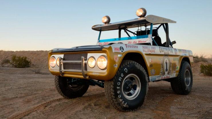 Big Oly Ford Bronco 19