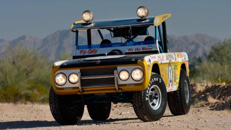 Big Oly Ford Bronco 21