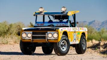 Big Oly Ford Bronco