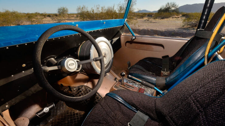 Big Oly Ford Bronco 4