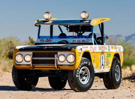 Big Oly Ford Bronco