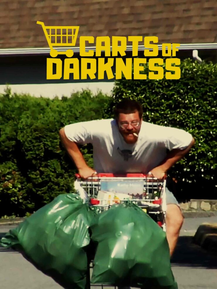 Carts Of Darkness Documentary Film
