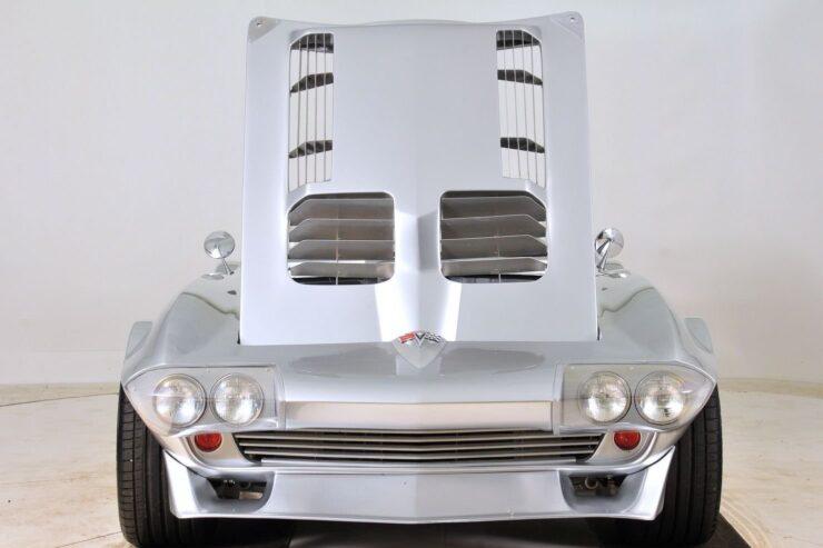 Corvette Grand Sport Corvette Fast Five 10