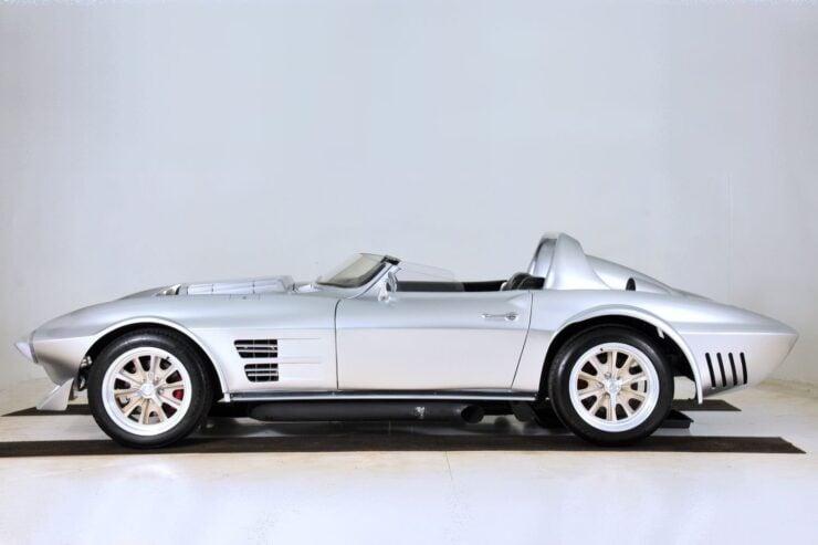 Corvette Grand Sport Corvette Fast Five 12