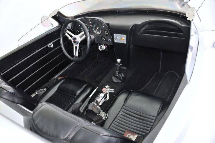 Corvette Grand Sport Corvette Fast Five 14