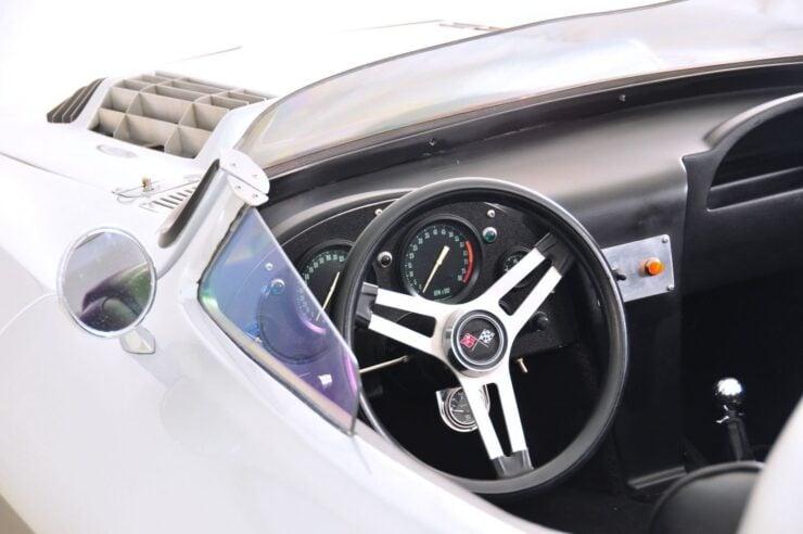 Corvette Grand Sport Corvette Fast Five 18