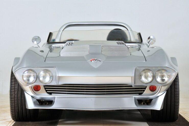 Corvette Grand Sport Corvette Fast Five 3