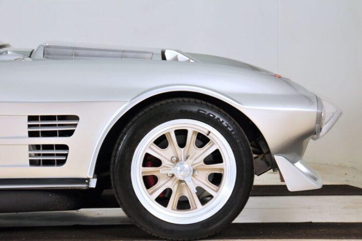 Corvette Grand Sport Corvette Fast Five 5