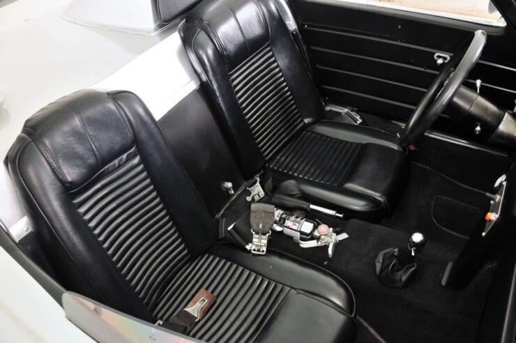 Corvette Grand Sport Corvette Fast Five 9