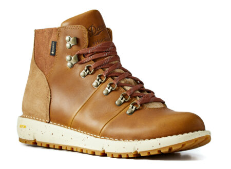 Danner x Huckberry - Vertigo 917 Gold Rush Boot
