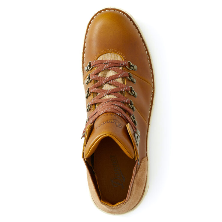 Danner x Huckberry - Vertigo 917 Gold Rush Boot 8