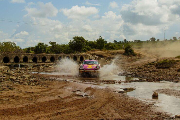 East African Safari Rally 4