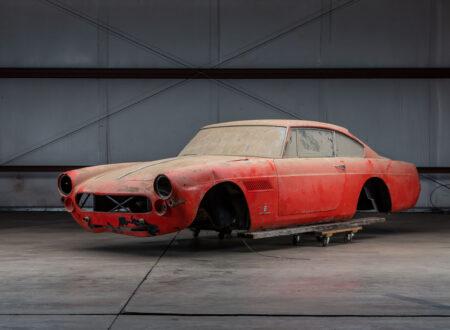 Ferrari 250 GTE Body 5