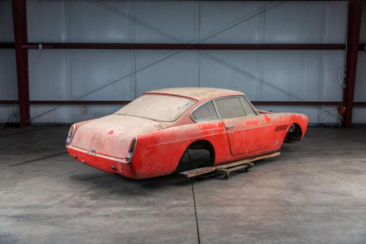 Ferrari 250 GTE Body 6