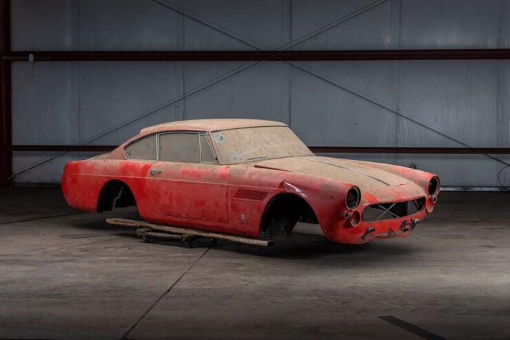 Ferrari 250 GTE Body
