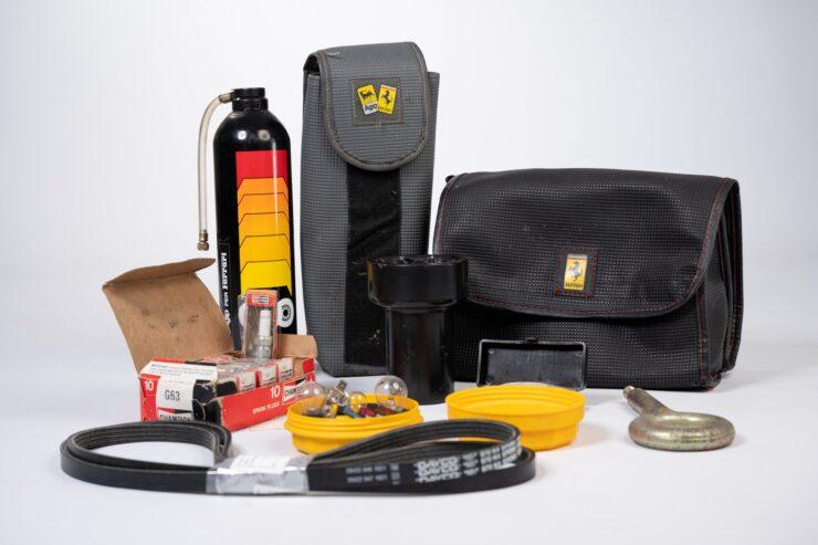 Ferrari F40 Factory Tool Kit 1