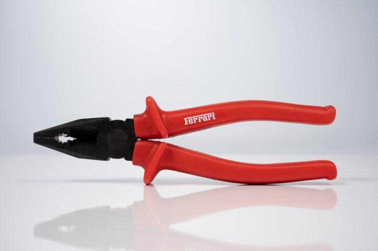 Ferrari F40 Factory Tool Kit 3