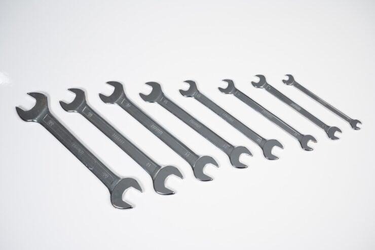 Ferrari F40 Factory Tool Kit 5