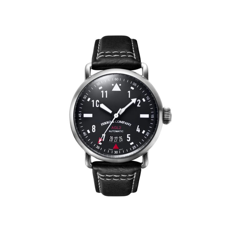 Ferro & Co Watch 1