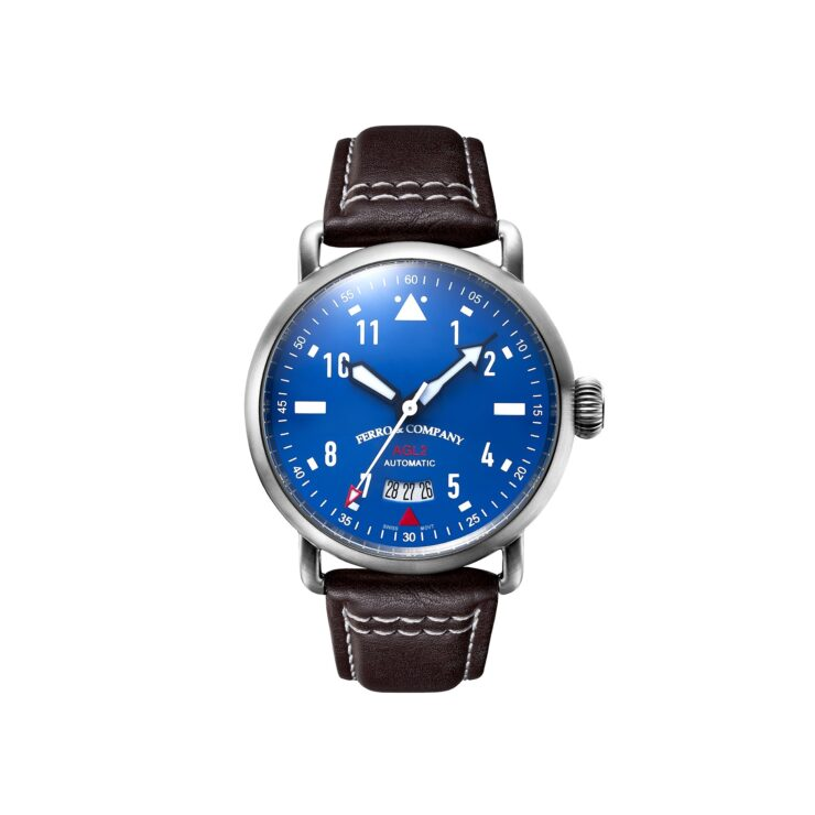 Ferro & Co Watch 2