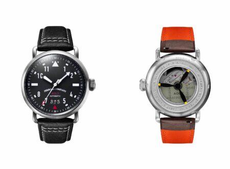 Ferro & Co Watch