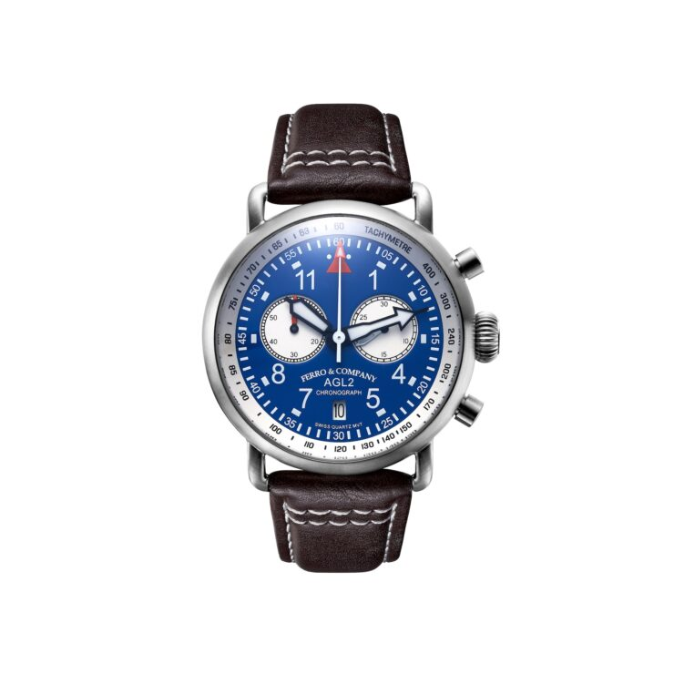 Ferro & Co Watch 5