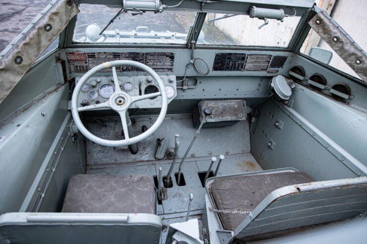 GMC DUKW Amphibious Landing Craft 4