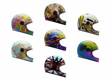 House Of Helmet