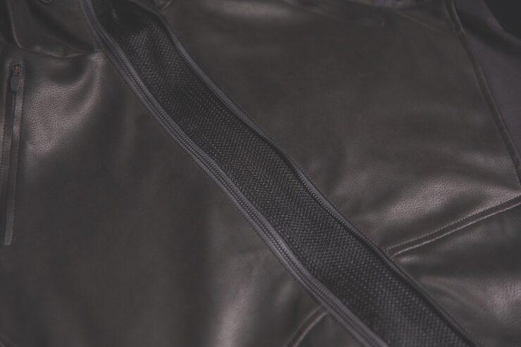 Icon 1000 Synthhawk Zipper