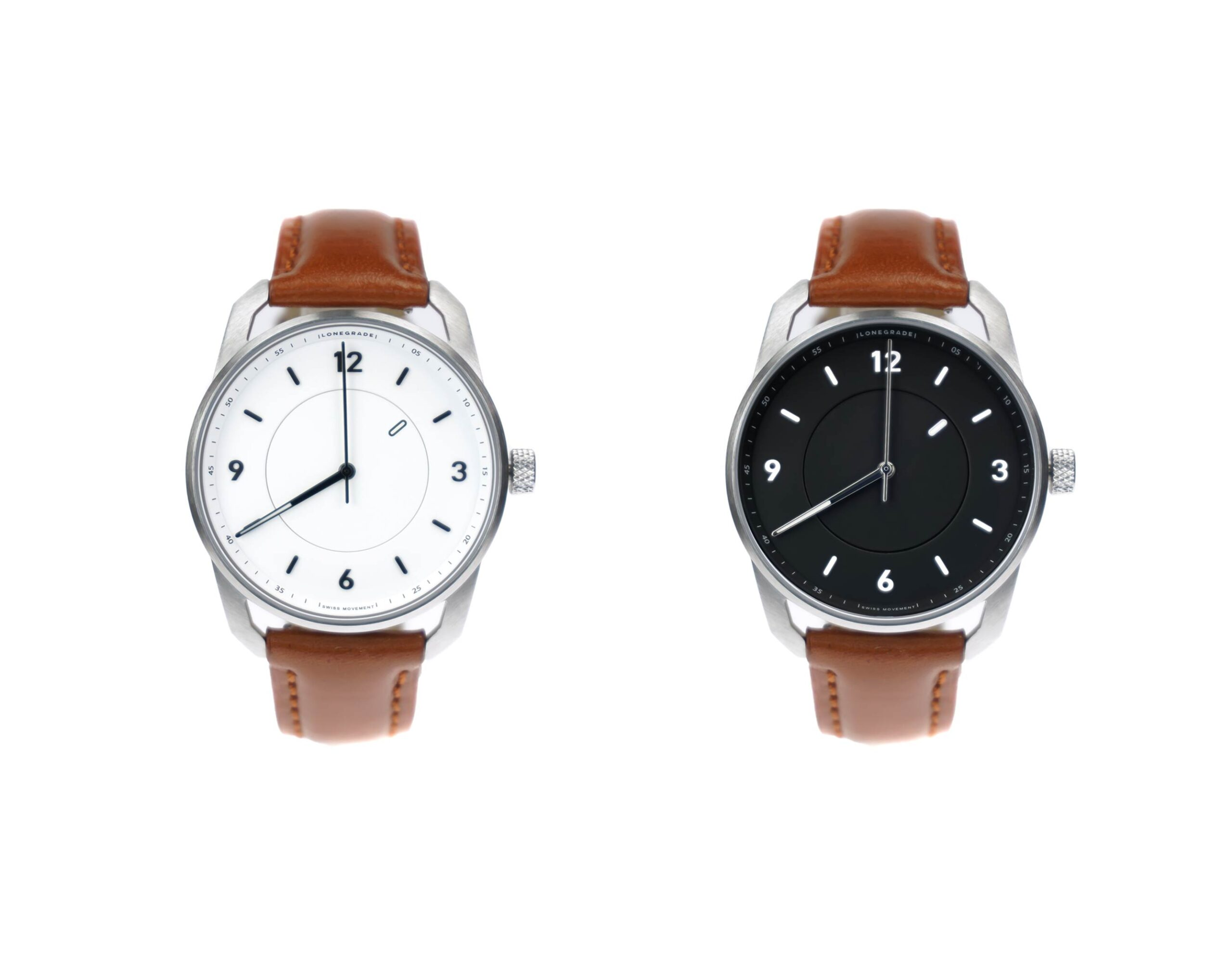 Lonegrade HDR140 Watch