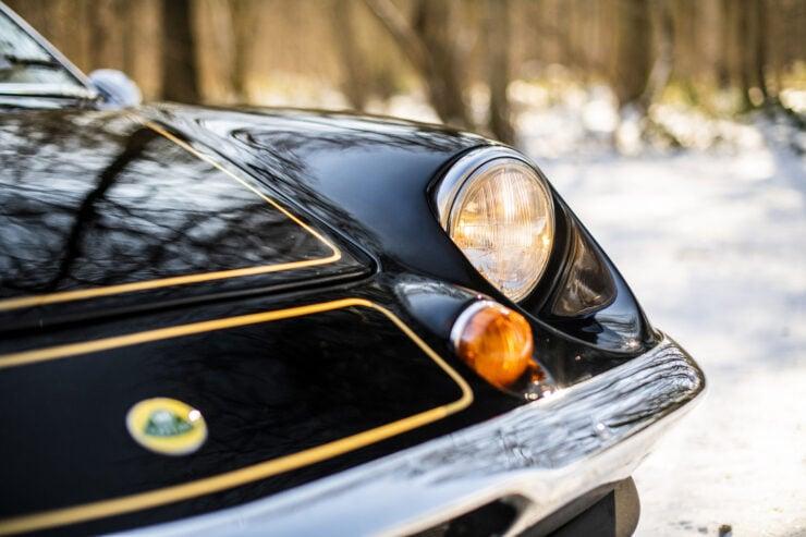Lotus Europa 2