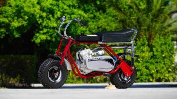 MTD Minibike