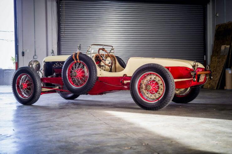 Packard Twin Six V12 1