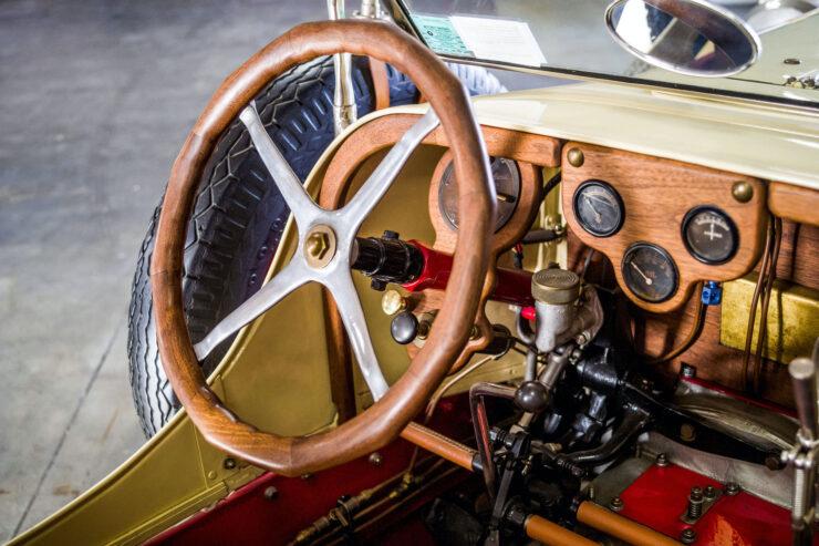 Packard Twin Six V12 10