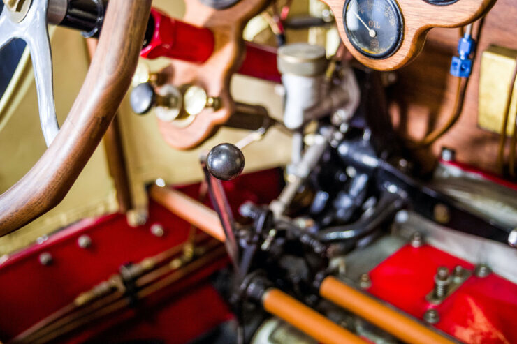 Packard Twin Six V12 14