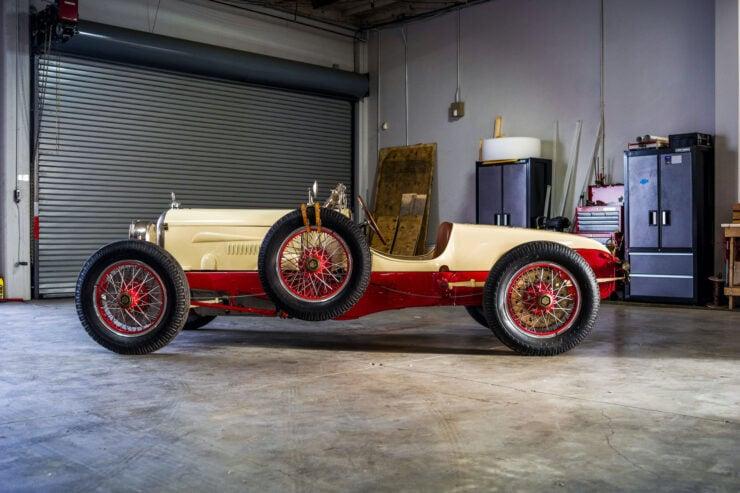 Packard Twin Six V12 5