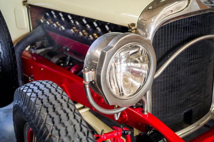 Packard Twin Six V12 9