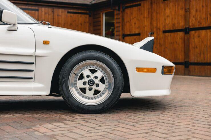 Rinspeed Porsche R69 Turbo 16