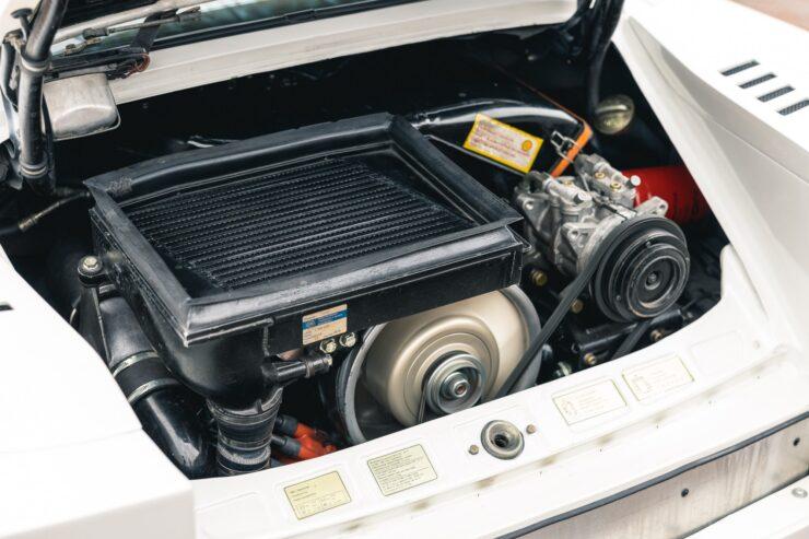 Rinspeed Porsche R69 Turbo 7