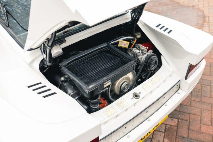Rinspeed Porsche R69 Turbo 8
