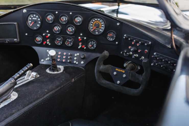 Road Legal Batmobile 10