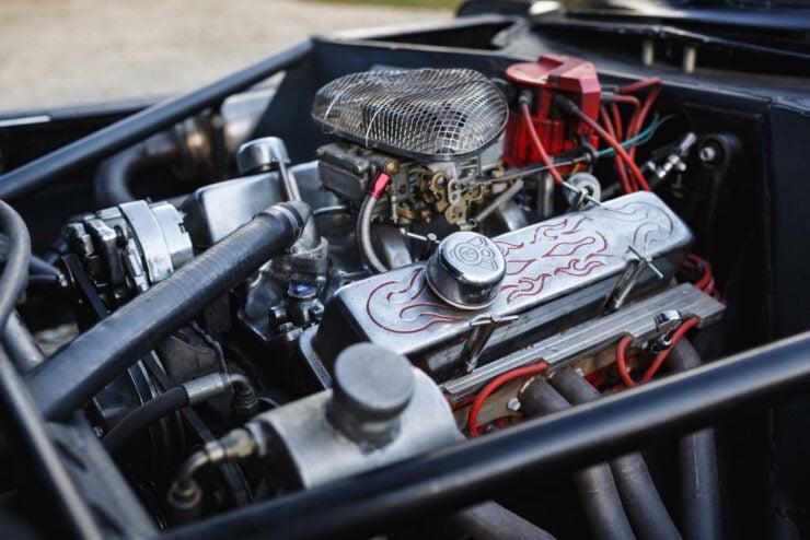 Road Legal Batmobile 16