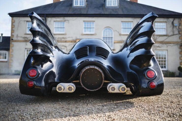 Road Legal Batmobile 17
