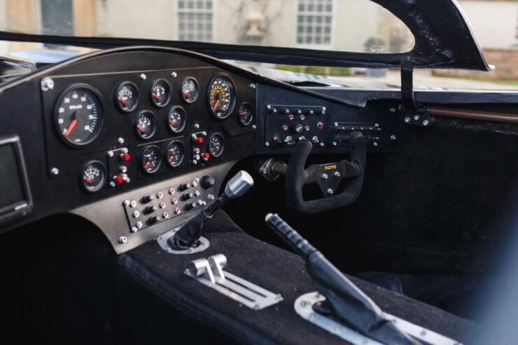 Road Legal Batmobile 3