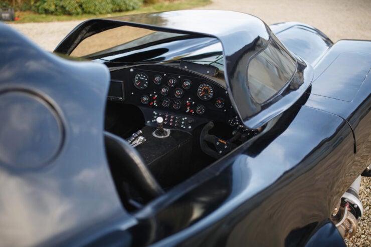 Road Legal Batmobile 7