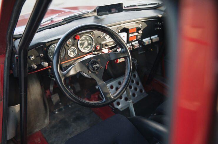 Saab 96 Monte Carlo 850 8